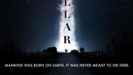 Interstellar : Nouvelle bande-annonce