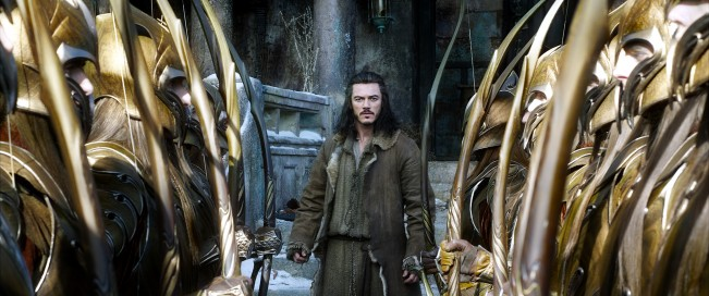 Le Hobbit La bataille des cinq armées : images supplémentaires