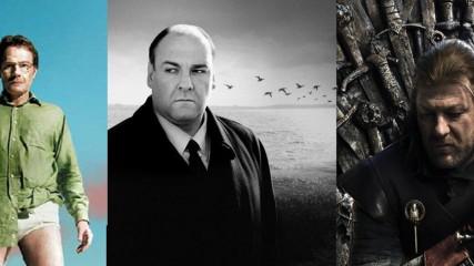 les 5 meilleures fanvids de séries cultes
