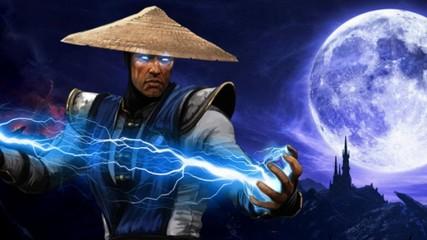 Mortal Kombat X : Trailer avec Raiden