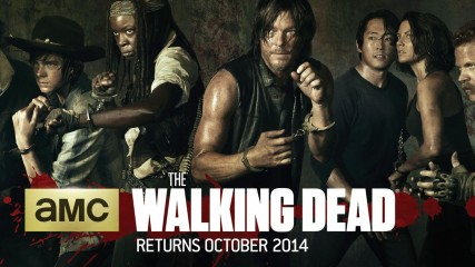 The Walking Dead Saison 5 : Photos officielles
