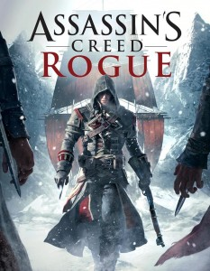 Assassin's creed rogue annonce poster
