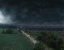Black Storm une