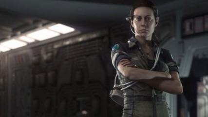 Alien Isolation : Nouveau trailer du jeu