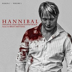 hannibal saison 2 d tails du soundtrack brain damaged. Black Bedroom Furniture Sets. Home Design Ideas