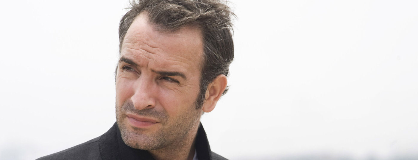 La french teaser avec jean dujardin brain damaged for Film jean dujardin