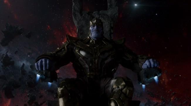 Marvel Studios : Vidéo récap officielle des Phases 1 et 2