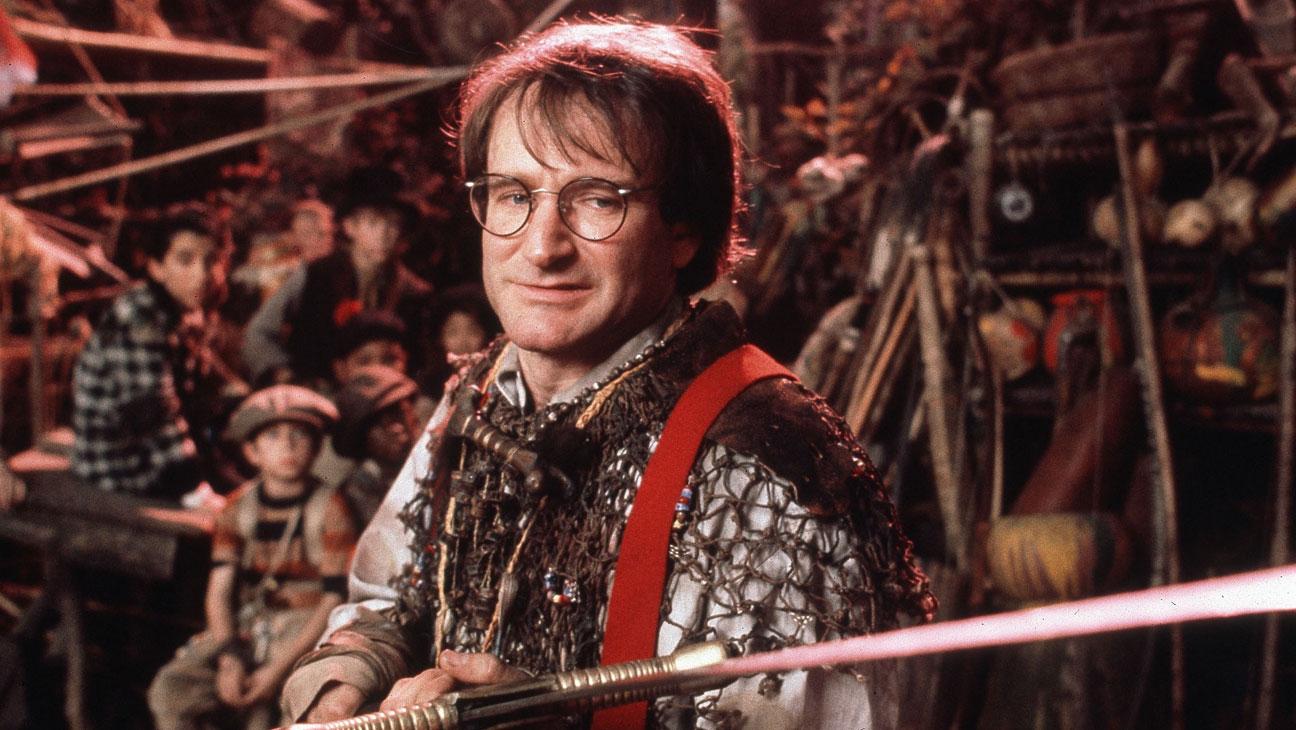 Robin Williams : Retour sur sa carrière en images | Brain ...