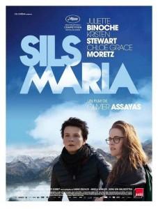 sils maria affiche