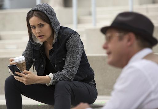 The Blacklist Saison 2 : Photos du premier épisode