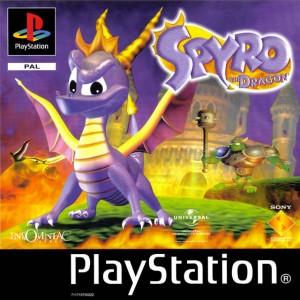 Spyro boite