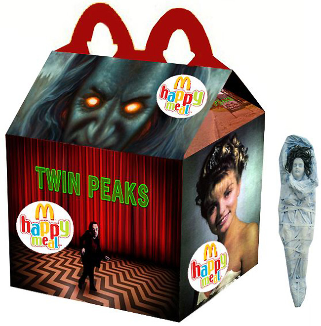 Mcdonald Characters Onion Ring Man