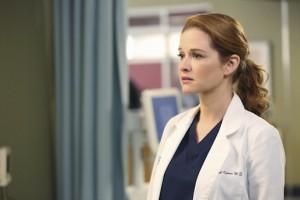 Grey's Anatomy saison 11 : Nouvelles images