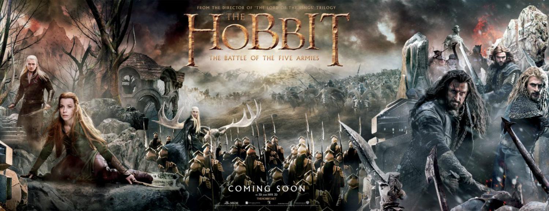 Critiques rapides de films Le-hobbit-la-bataille-des-cinq-armees-nouvelle-banniere-une