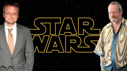 star-wars-episode-viii-discussion-entre-rian-johnson-et-terry-gilliam-une