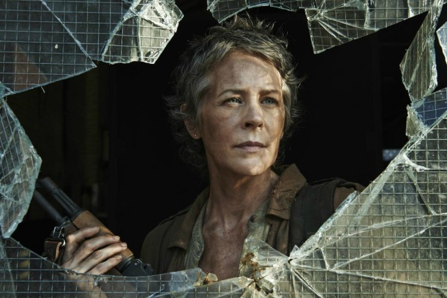The Walking Dead saison 5 : Nouvelles images