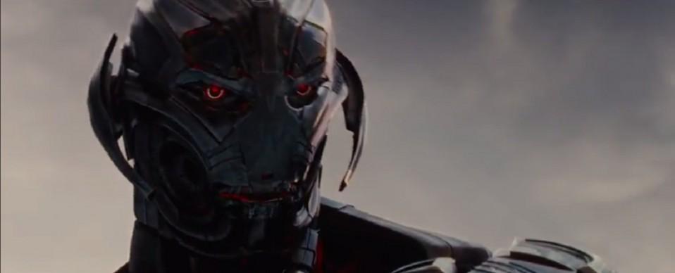Avengers Age of ultron première vidéo une