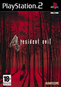 Halloween jeux video resident evil 4
