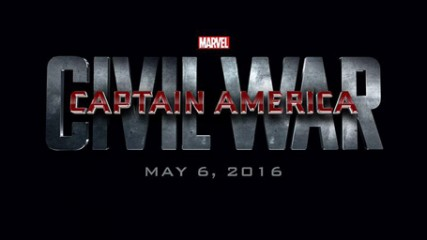 Marvel Phase 3 Captain America Civil War