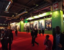 Paris Games Week 2014 une