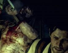 The Evil Within une