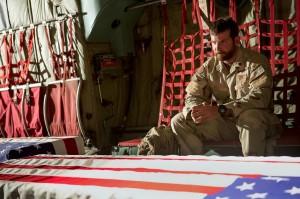 American Sniper : Bradley Cooper en images