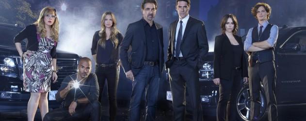 Esprits criminels saison 10 en français
