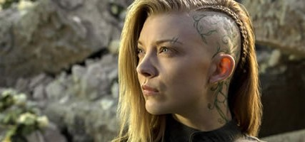 Hunger Games La Révolte Partie 1 : 19 nouvelles images