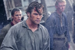 In the Heart of the Sea -photos