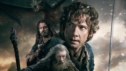 le-hobbit-la-bataille-des-cinq-armees-affiche-de-groupe-une
