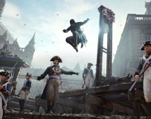 Assassin's Creed Unity une