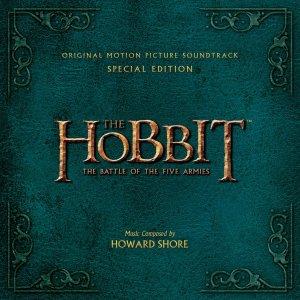Hobbit la bataille des cinq armées bande son illus1