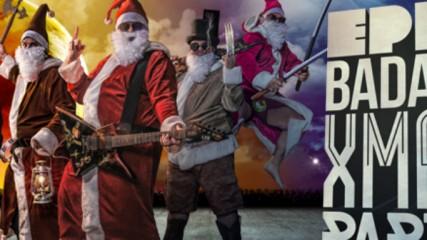 epic-badass-xmas-party-un-noel-geek-paris-en-decembre-une