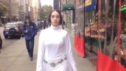 star-wars-leia-marche-10-heures-dans-new-york-une