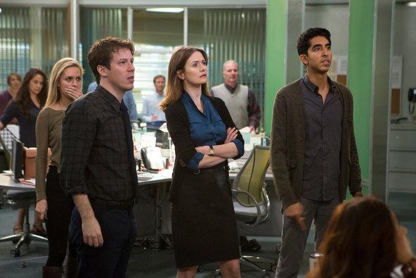 the newsroom saison 3