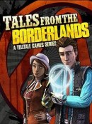 Tales form the Borderlands poster