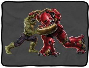 Avengers 2 : Artworks