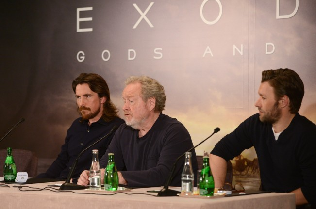 exodus-gods-and-kings-conférence