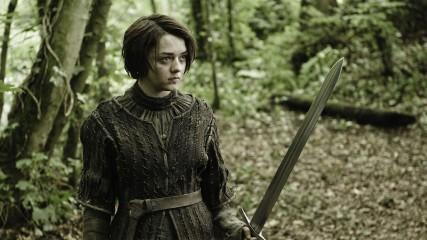 l'ultime spoiler sur Arya Stark game of thrones saison 5