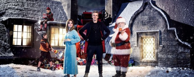 special noel doctor who image une