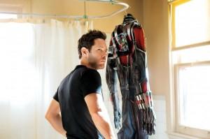 Ant-Man - Photos