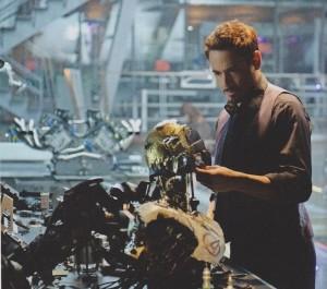 Avengers 2 L'ère D'Ultron - Images Empire