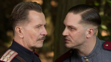 CHILD 44 - enfant 44