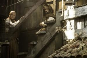 Game of Thrones saison 5 : Premières images