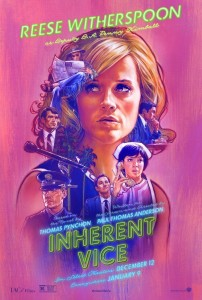 Inherent Vice : Nouvelles affiches