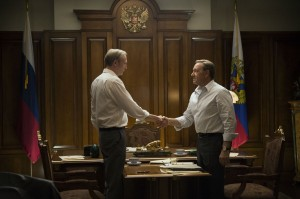 House of Cards saison 3 image 3