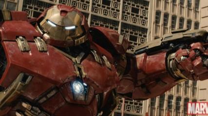 Avengers 2 l?ère d?ultron : nouvelles photos