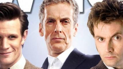 doctor-who-les-docteur-sallient-dans-les-comics-une