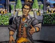 Borderlands the handsome collection une