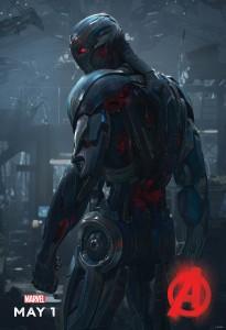 avengers-2-affiche-ultron